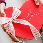 Geschenkideen Valentinstag, das passende Geschenk finden